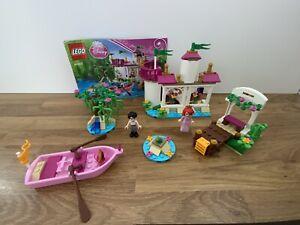 LEGO Ariel's Magical Kiss Set 41052 LEGO Disney (2014)