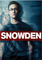 Snowden [New DVD] Slipsleeve Packaging, Snap Case