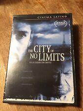 Dvd The City of No Limits (Dvd, 2004, Cinema Latino) hidden truth haunting drama