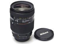 Nikon AF D Zoom Nikkor 35-70mm 2.8 D