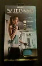 FormFit Waist Trimmer 8 Inches Wide 40 Inches Long (Shed Excess Water Weight)