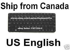 Keyboard for HP Mini 1103 110-3500 110-3600 110-3520ca Compaq mini CQ10-610ca