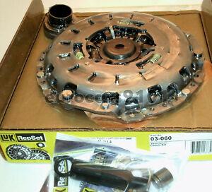 New! BMW X3 LuK Clutch Kit 6243575000 21207531556