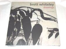 BRETT WHITELEY - DRAWINGS