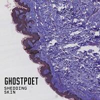 Ghostpoet - Shedding Skin (NEW CD DIGIPACK)