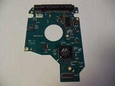 Toshiba 250GB SATA PCB MK2555GSX, HDD2H24 F VL01 S, 88i8817D-BHJ2 (H18-13)