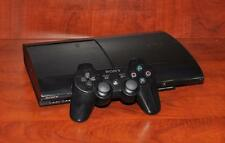 Sony PlayStation 3 - Super Slim HDMI Video Game Consoles