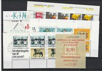 Netherlands Used Stamps Ref 24353