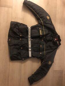Belstaff TOURMASTER 500  Nylon Motorcycle Jacket M