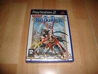 SUIKODEN V 5 RPG DE KONAMI PARA LA SONY  PLAY STATION 2 PS2 NUEVO PRECINTADO