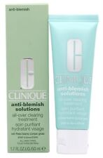 Clinique Anti Blemish Solutions Clearing Moisturizer 50ml