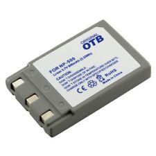 Akku kompatibel zu Minolta NP-600 Li-Ion zB für Dimage G400 / G500 - 2061014