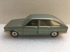 SOLIDO (Norev) Simca 1308 GT à restaurer sans boîte 1/43 Voiture Miniature