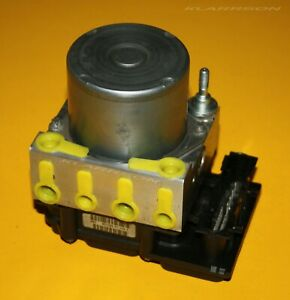 * 🚘 🚘 🚘 ABS Hydraulikblock Steuergerät Opel 93192618 ⭐ GARANTIE 12 ⭐