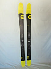 New listing Rossignol SOUL 7 all mountain skis 180cm w/ Powder Rocker bindings not included~