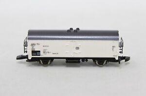 Z Scale Marklin 8600 White DB Interfrigo Reefer Box Car