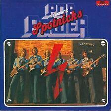 Spotnicks + LP + Pop power-Fantastic