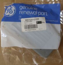 GE Part# WD12X10127 Cover Vent