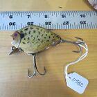 Vintage Heddon Punkinseed fishing lure (lot#11582)