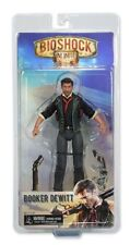 "BIOSHOCK Infinite - 7"" Booker DeWitt Action Figure (NECA) #NEW"