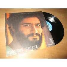HERBERT PAGANI - éponyme - concerto d'italie - MAMA Lp 1975