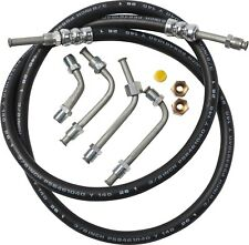 Dodge Fargo Ford Jeep Power Steering Pressure Line Hose Assembly Gates 354780