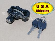 Honda CB125S CB400F CB500T CB550F CB650 CB750F CJ360T CT70 Seat Lock Assy USA