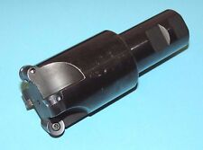 """TCT 2"""" Profile Milling Copy Cutter w/ New Inserts (MER 200-125-54)"""