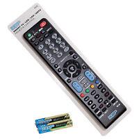HQRP Télécommande Pour LG 42LG70 42LGX 42LH20 42LH50 42LH55 42LH90 42LK450 TV
