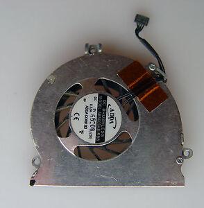 A1181   Lüfter (2005 - 2006)  technisch einwandfrei