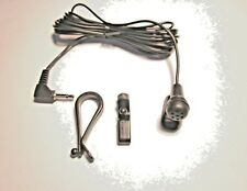 Alpine Ilx-W650 Bluetooth Microphone Mic New R3
