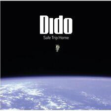 DIDO Safe Trip Home CD BRAND NEW
