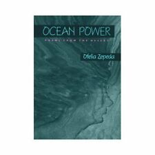 Sun Tracks: Ocean Power : Poems from the Desert 32 by Zepeda and Ofelia...