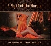 A Night at the Harem - The Sensual Bellydance Experience CD - Oriental Sounds
