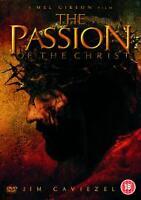 The Passion of the Christ DVD (2004) Jim Caviezel, Gibson (DIR) cert 18