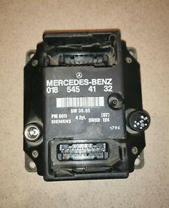 Zündsteuergerät SIEMENS Mercedes Benz C-Klasse W202 W124 0185454132 PMS