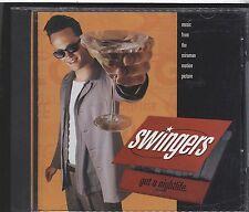 Swingers CD (vgc)