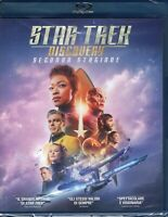 Star Trek. Discovery. Stagione 2 (2019) 4 Blu Ray