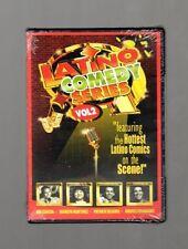 Latino Comedy Series Vol. 2 (DVD, 2006) BRAND NEW