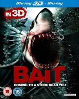 Bait Blu-Ray (2013) Richard Brancatisano, Rendall (DIR) cert 15 ***NEW***