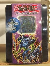 Yu-Gi-Oh! Exarion Universe Tin For Card Game CCG TCG