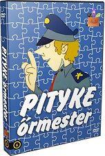 PITYKE ÖRMESTER -  HUNGARIAN DVD (1979)