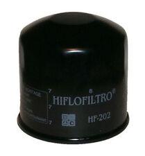 HiFlo HF202 Motorcycle Oil Filter - Honda CBX750  VF750  VFR750  - 1982-1989