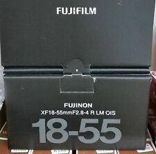 New Fujifilm FUJINON XF 18-55mm f/2.8-4 R LM OIS Zoom Lens Fuji FREE SHIPPING