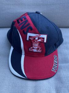 NEW TOLEDO MUD HENS  Minor League Baseball Hat/Cap Small/Medium NWT