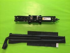 2010-2016 JEEP WRANGLER JACK AND TOOL KIT **EXCELLENT CONDITION**