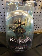 DC Direct Batman Arkham City Series 2 Jervis Tetch The Mad Hatter Figure