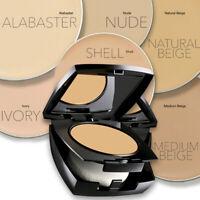Avon True Colour CREAM-TO-POWDER FOUNDATION Compact 9g Flawless Cream-to-Powder
