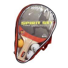 JOOLA Spirit Recreational Racket Table Tennis Set NEW