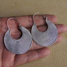 Nice Earrings Handicraf Karen Hill Tribe